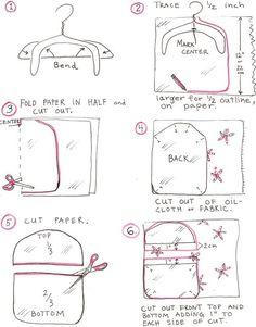 Peg Bag (analog me)
