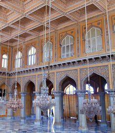 Chowmahalla Palace | Hyderabad, India