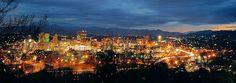 Asheville, NC.