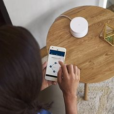 Amazon.com: Google Wifi system (set of 3) - Router replacement for whole home coverage: Computers & Accessories