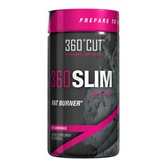 360Cut 360Slim For Her 90 Capsules - 90 Capsules #Fitness #health #Menshealth #WomensHealth #HealthSupplements