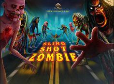 Sling Shot Zombie 2(iOS) – Buy iOS app source code