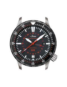 Sinn Uhren: Modell U2 SDR