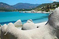 Sardegna, Villasimius