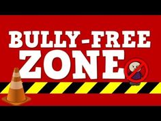 BULLY-FREE ZONE! (Anti-bullying song for kids!) - YouTube