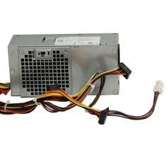 250W Power Supply FY9H3 For Dell Optiplex 9010 7010 24Pin SFF PSU