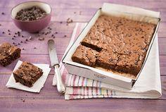 Todos los secretos de nuestra receta de Brownies, descubrilos acá. Brownies, Sin Gluten, Tiramisu, Banana Bread, Cooking Recipes, Vegetarian, Cake, Ethnic Recipes, Desserts