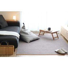 〈床〉で落ち着く生活。ロースタイルインテリアには床置きクッションを◎ - Yahoo! BEAUTY