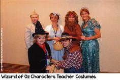 15 Halloween Costume Ideas for Teachers Teacher Halloween Costumes, Halloween Celebration, Wizard Of Oz, Put On, Upper Elementary, Celebrities, Costume Ideas, School Ideas, How To Wear