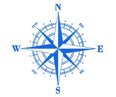 """Wall Mural """"compass, windrose, globe - black compass rose"""" ✓ Easy Installation ✓ 365 Days Money Back Guarantee ✓ Browse other patterns from this collection! Compass Art, Compass Drawing, Compass Tattoo Design, Nautical Compass Tattoo, Simple Compass Tattoo, Compass Vector, Sketch Tattoo Design, Tattoo Sketches, Tattoo Designs"""