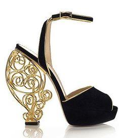 Charlotte Olympia_Avalon Sandals