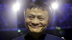 Jack Ma: Occidente tendrá que prepararse para décadas de dolor | @AlibabaGroup
