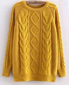 Fashion sweater / Gumflower Sweater / Preppy by LCfashion1980, $46.00