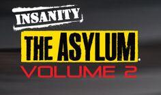 ASYLUM Volume 2! My FAV or Shaun T's. #beachbody #asylum