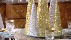 QVC Host Lisa Robertson is our go-to expert when it comes to holiday decorating. From decorating the tree to decorating a stairway, these tips can transform ...