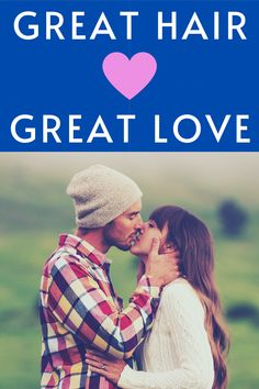 Having Great Hair improves your Love Life! #OilForHairLoss