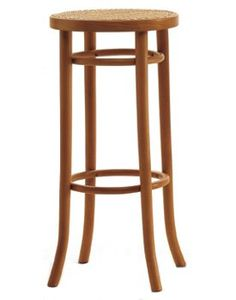 Thonet Bar Stool O19