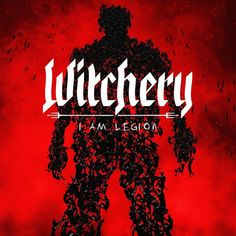 WITCHERY Cast Spell For November 'I Am Legion' Album Release; Video Premiere