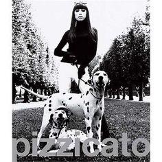 Pizzicato Five, Maki Nomiya Japanese Graphic Design, Japanese Art, Tokyo, Vinyl Sleeves, Canada Images, Grid Design, Cover Art, Album Covers, My Music
