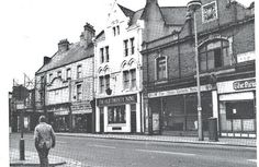 The New Record Inn and the Old 29 - Sunderland