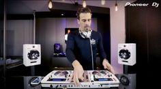 XDJ-AERO - Wireless DJ System
