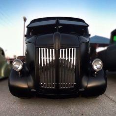 hot rod, rat rod Trucks | The UNDERGROUND!