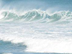 Beautiful Surf....