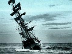 The Jolly Roger #LostGirl