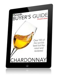 The Snooth Wine Buyer's Guide: a beautifully designed interactive app to further your love and knowledge of all things wine!