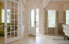 THE FOYER........Katalina Bonus New Home Plan in Palencia North: Imperial Collection by Lennar