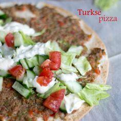 Turkse Pizza