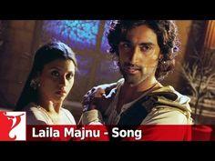 Aaja Nachle... The movie itself wasn't that great, but it is well worth it for this last 20 minute number.