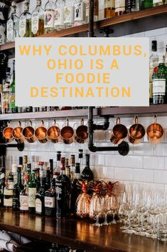 best places to hook up in columbus ohio