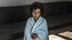 Niños de la guerra: 20 imágenes del horror en Medio Oriente y Europa