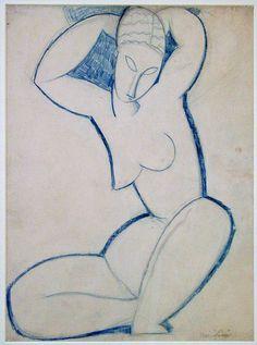 Amedeo-Modigliani---1884-1920