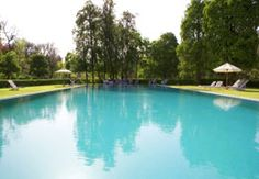 sariska palace is just 200 km from delhi. Famous for the wild life century the palace is located in district alwar.