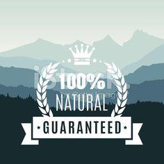100% Natural Guaranteed Product - By George Manga