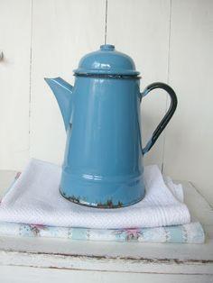 nice coffeepot