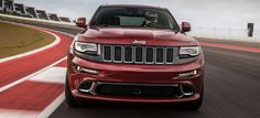 Report: 707 Horsepower 2017 Jeep Grand Cherokee Hellcat Is Really Coming