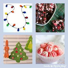 Holiday Candy recipes