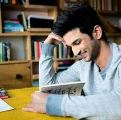 Cute Love, Love You, Bollywood Actors, Bollywood Posters, Bollywood Girls, When I See You, Actors Images, Sushant Singh, Poses For Pictures