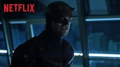 daredevil season 2 trailer - YouTube- Re-watching the Daredevil trailers can't wait for season 2 to be released. This one focuses more on Electra and I have no complaints haha.