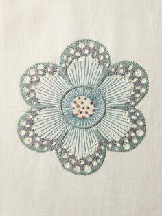 Neisha Crosland for Chelsea Textiles - Marlow (detail)