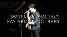 Illuminate: Bad Reputation - Shawn Mendes lyrics ♡♡♡♡♡
