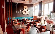 Lokaltipp: R&Bar  Lindengasse 1, 1070 Wien #lokaltipp #bar