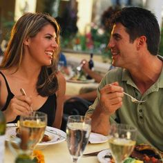Dating – Law of Attraction Style