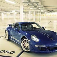 Viele Köche verderben den Brei, heißt es. Dass das nicht immer so ist, zeigt Porsche nun mit einem Sportwagen, an dessen Design sich fünf Millionen Menschen beteiligt haben.