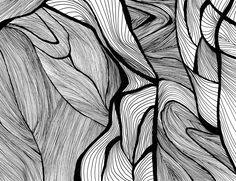 tekeningprint