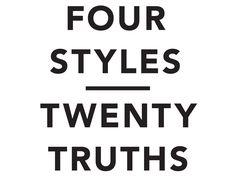 SS11 Twenty Truths Campaign