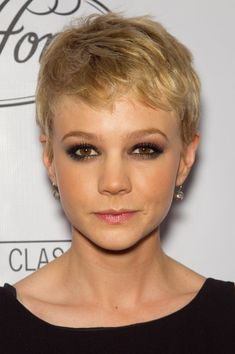 Image detail for -... layered hairstyle for thin fine hair Short Haircuts for Thin Fine Hair